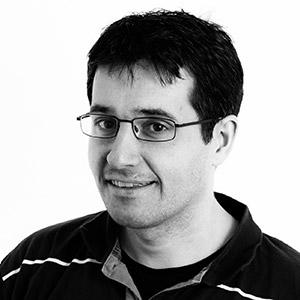 Mikel Bastarrika